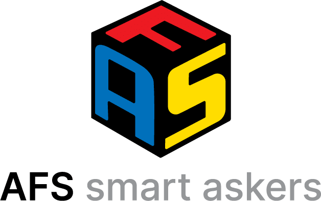 AFS smart askers-09