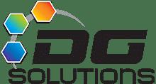 DGSolutions logo