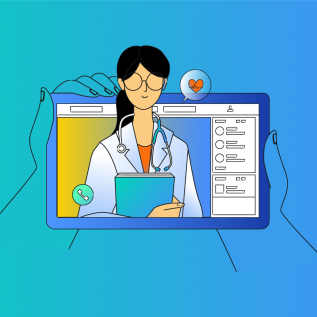 Telehealth- the key to improving patient experience survey scores-04