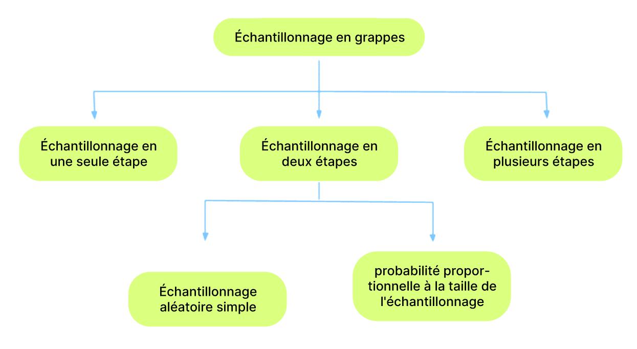 Cluster Sampling Cluster Sampling