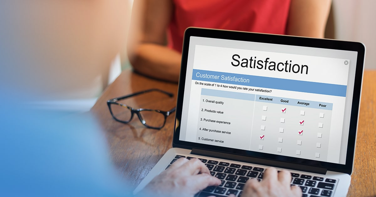 What is a Customer Experience Survey?