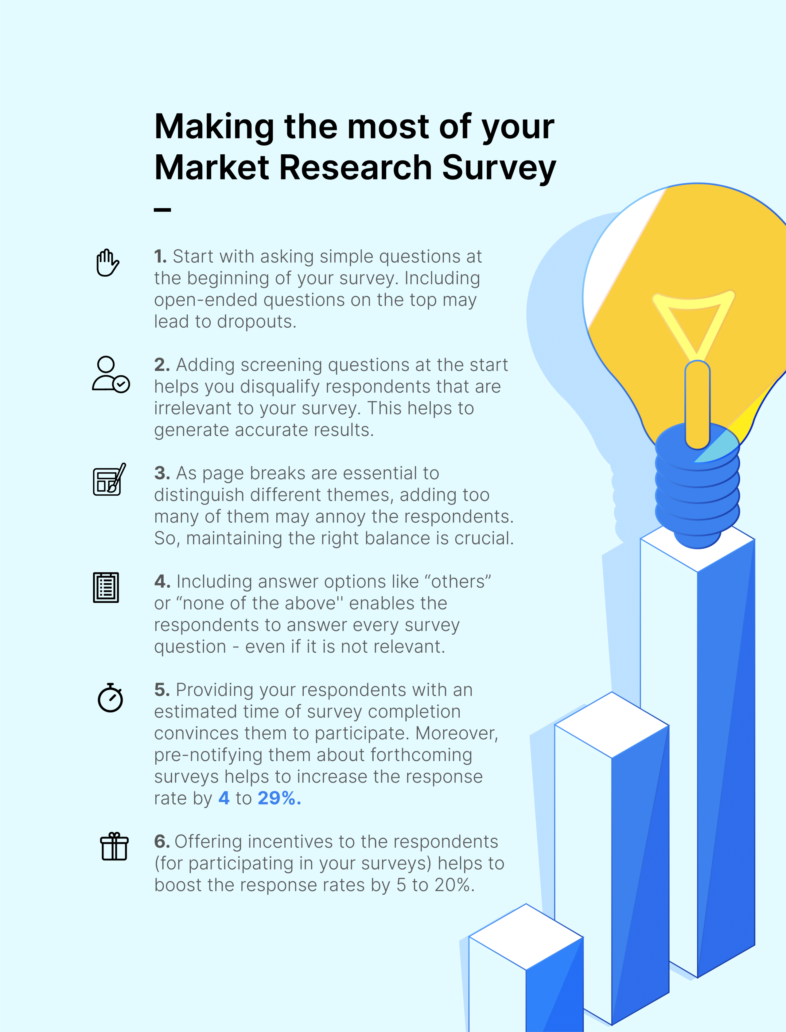 The Voxco Guide to Market Research 07