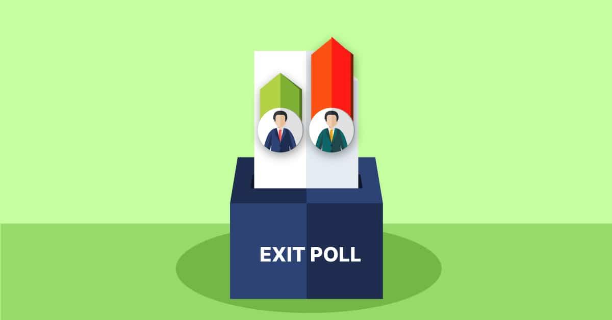 Exit Polls exit poll