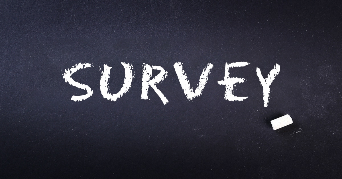 Getting the most out of Survey Data Collection survey data
