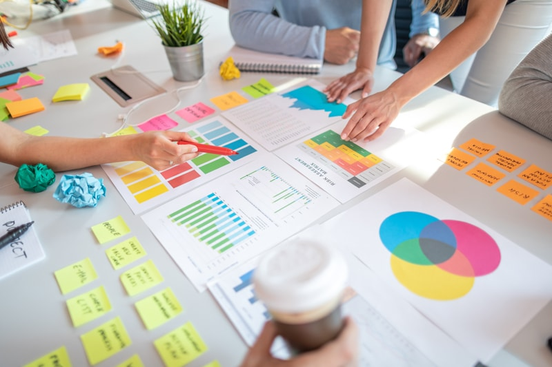 Agile market research banner