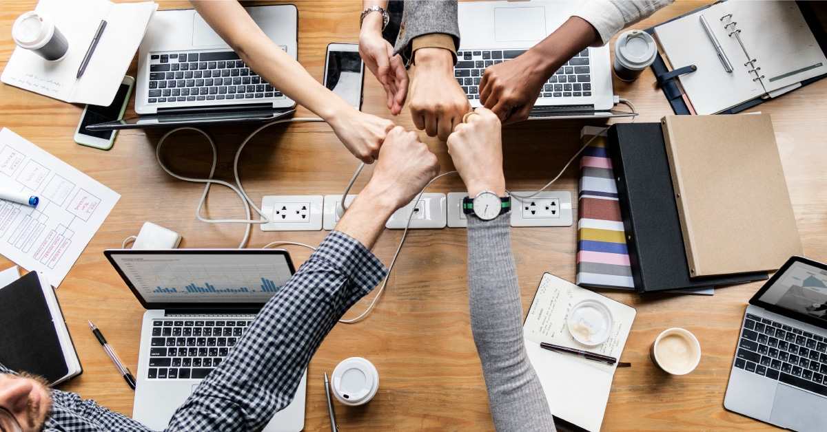 Organizational commitment: how engaging employees can pay off organizational commitment