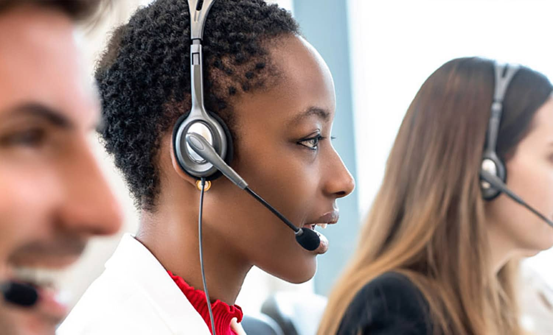 Call Centre Management Software