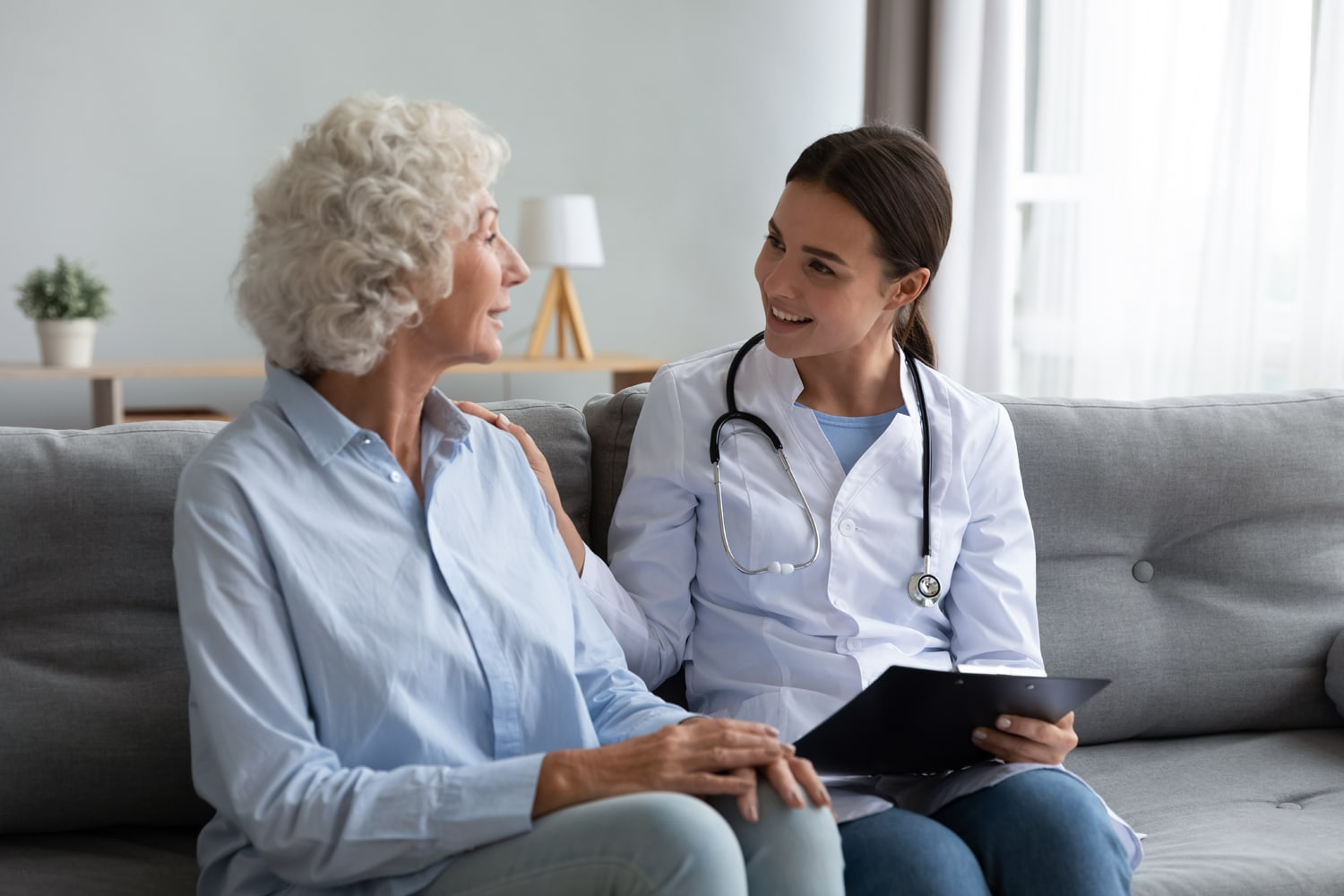 Role of personalization in healthcare member experience