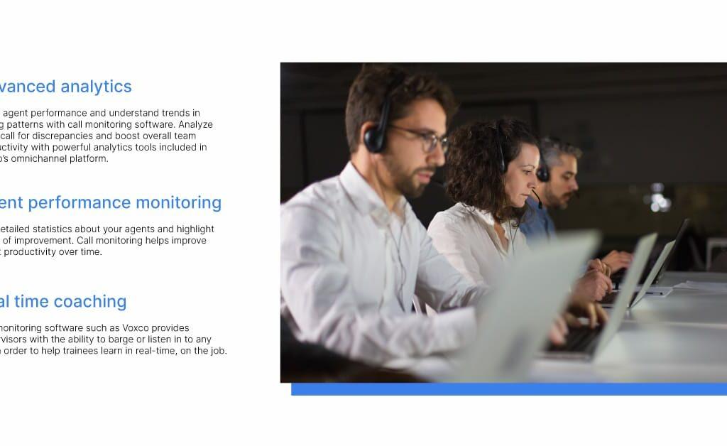 Call monitoring software3