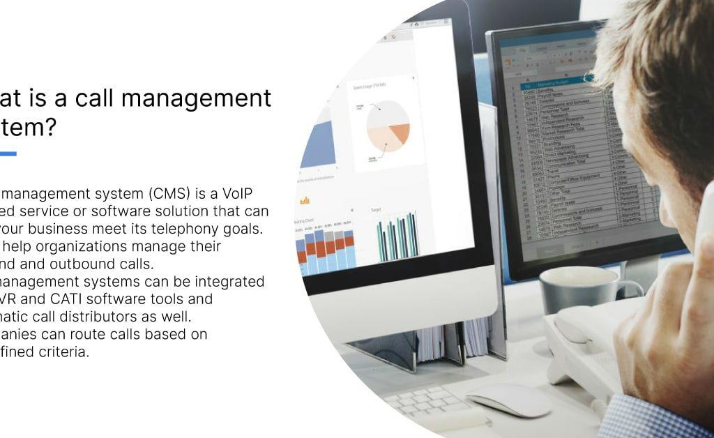 Call management system2
