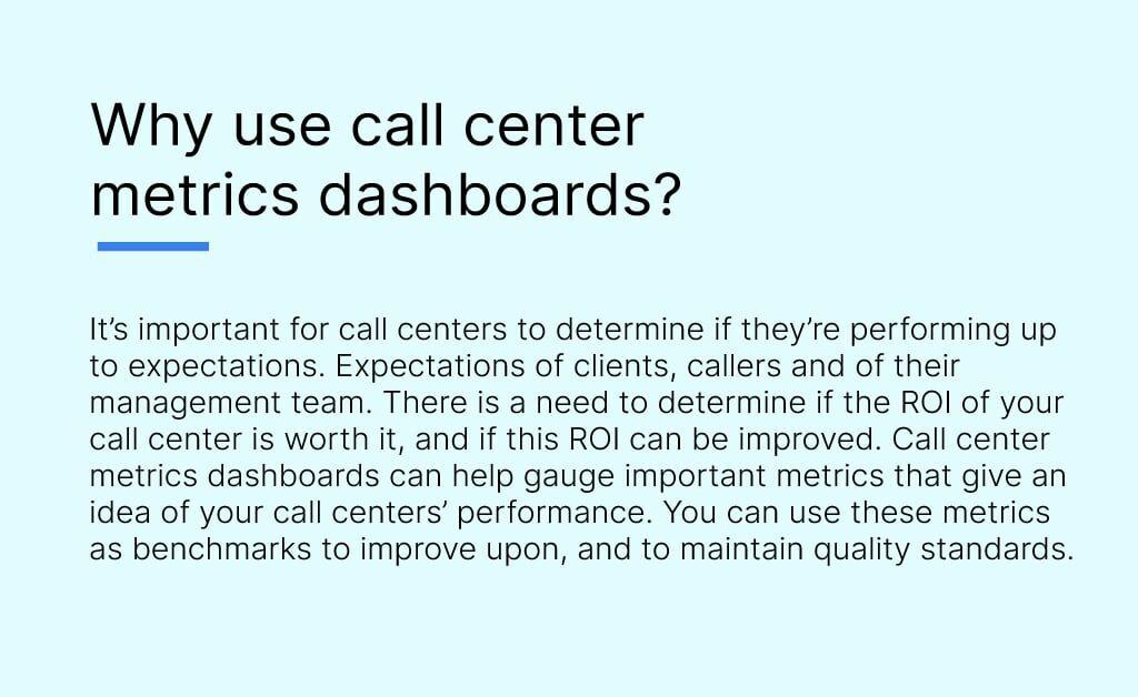call center metrics dashboard2