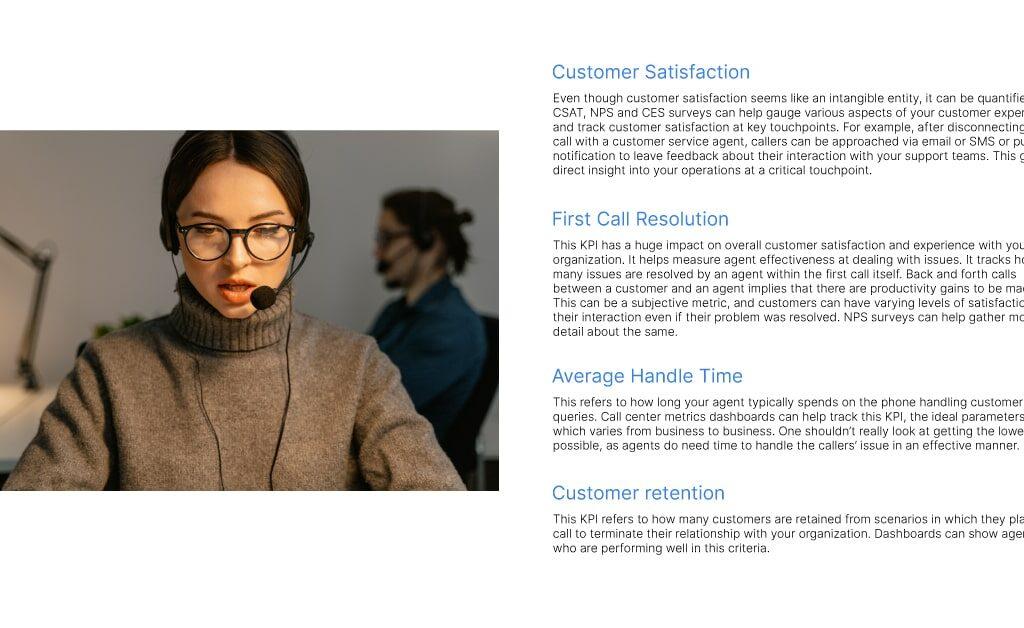 call center metrics dashboard4