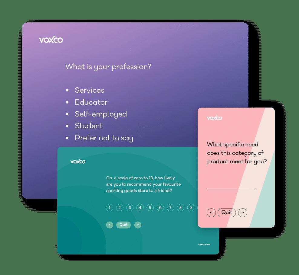 Online survey tools 10