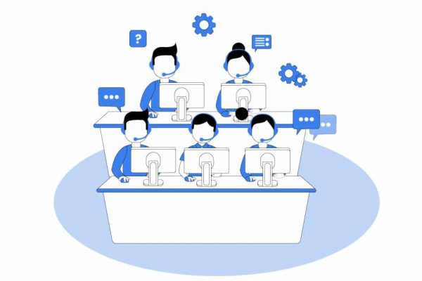 Contact Centre Automation Tools